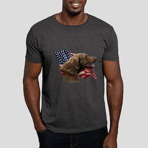 Chessie Flag Dark T-Shirt