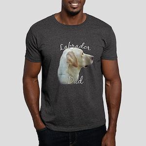 Lab Dad2 Dark T-Shirt