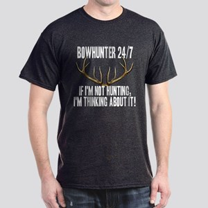 Bowhinter 24/7 Dark T-Shirt