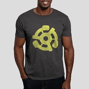 Vintage 45 RPM Dark T-Shirt