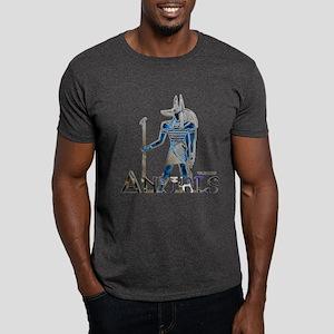 Anubis 3D Dark T-Shirt