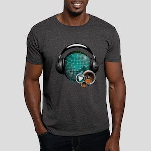 Press Play - Music Festival Shirt T-Shirt