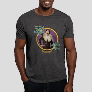 Salon Quality Hair Dark T-Shirt