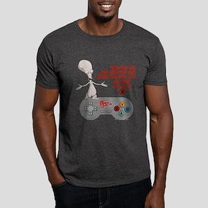 American Dad Letter X Dark T-Shirt