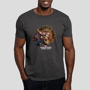 Guardians of the Galaxy Star-Lord Dark T-Shirt