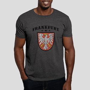 Frankfurt Germany Dark T-Shirt