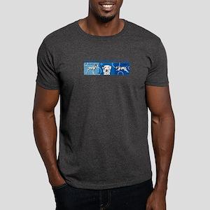 Dals Do It All Dark T-Shirt