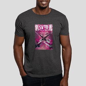 Elektra Crow Dark T-Shirt