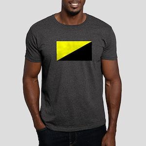 Anarcho Capitalism Dark T-Shirt