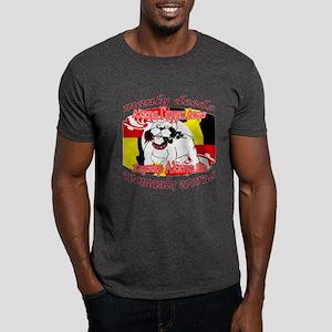Alpha Gamma Dogs - Semper Alp Dark T-Shirt