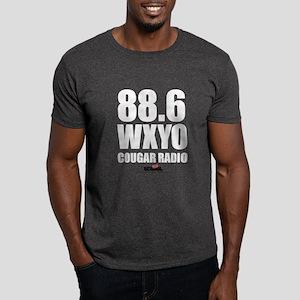 Cougar Radio Dark T-Shirt