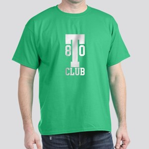 T80 CLUB - Ton 80 Dark T-Shirt