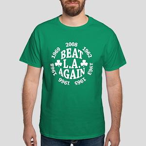 a5009449 Beat La Sf Giants T-Shirts - CafePress