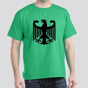 German Eagle Dark T-Shirt