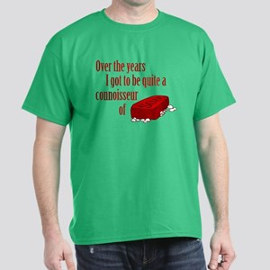 Ralphie Soap Connoisseur Dark T-Shirt