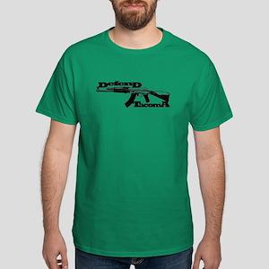 DT #2 Dark T-Shirt