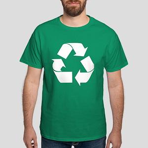 Big Bang Theory Leonard Recyc Dark T-Shirt