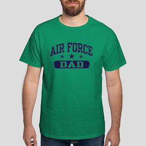 Air Force Dad Dark T-Shirt