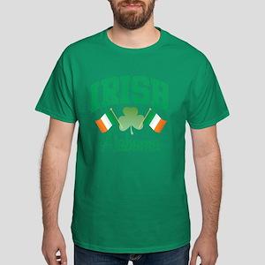 IRISH ALABAMA Dark T-Shirt
