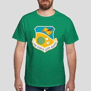 AF Audit Agency Dark T-Shirt