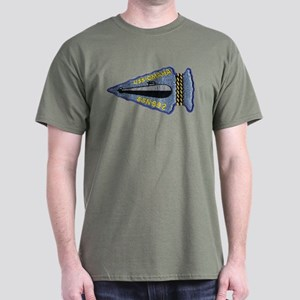SSN 692 Omaha Dark T-Shirt