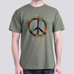 Summer of Love 1967 Dark T-Shirt