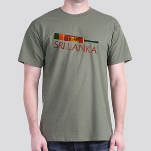 2c4a9efb3 Sri Lanka Cricket T-Shirts - CafePress