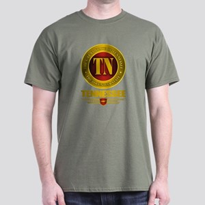 Tennessee Gold Label Dark T-Shirt