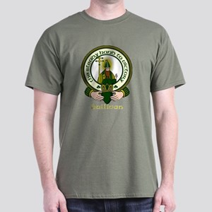 Sullivan Clan Motto Dark T-Shirt