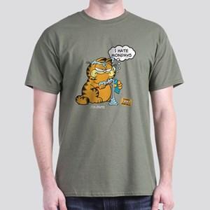 5e87b9954aaf Garfield T-Shirts - CafePress