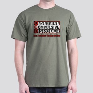 Disrober Dark T-Shirt