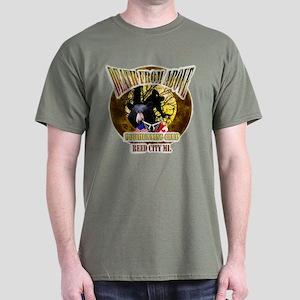 Death From Above Dark T-Shirt