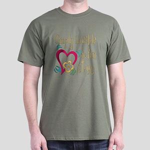 Lovable 90th Dark T-Shirt