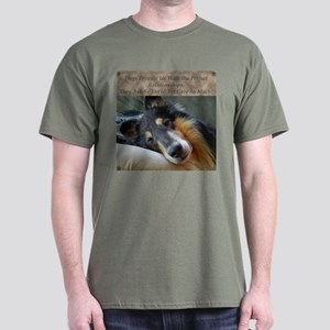 Perfect Relationship Dark T-Shirt