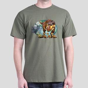 Ice Age My Own Herd Dark T-Shirt