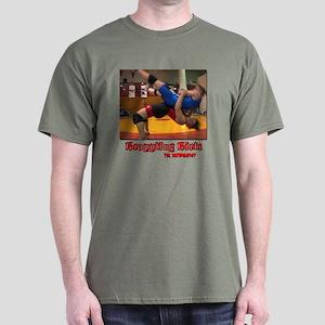 Grappling Dark T-Shirt