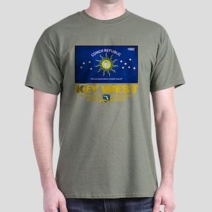 Key West Pride Dark T-Shirt