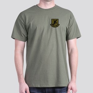 Subdued Defensor Fortis Dark T-Shirt