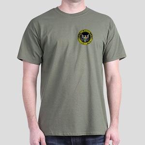 Rangers Lead The Way Dark T-Shirt