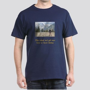 Hike Naked Dark T-Shirt