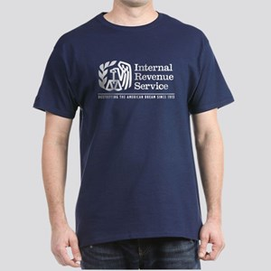 The IRS Dark T-Shirt