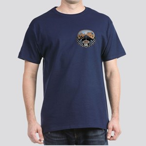 Route 66 Desert Dark T-Shirt