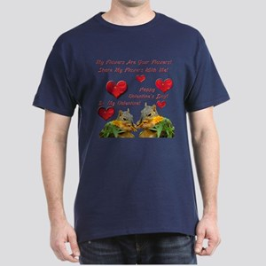 Squirrel Love Dark T-Shirt