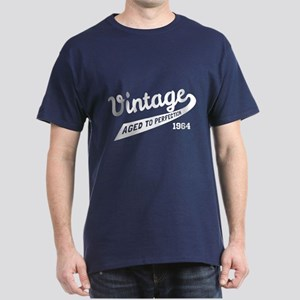 Vintage Customized Aged To Perfection T-Shirt
