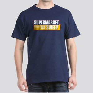 Supermarket Sweep Dark T-Shirt