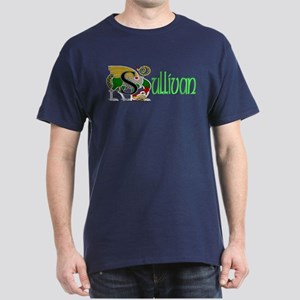 Sullivan Celtic Dragon Dark T-Shirt