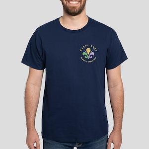 015ad38a Funny Mardi Gras T-Shirts - CafePress