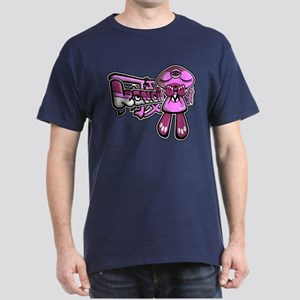 Mystic Mascot Dark T-Shirt