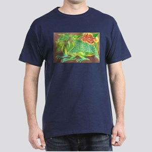 Three-headed dragon Dark T-Shirt