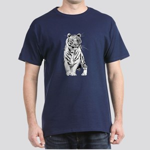 Standing Proudly Dark T-Shirt